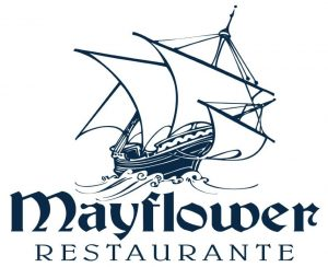 mayflower - logo