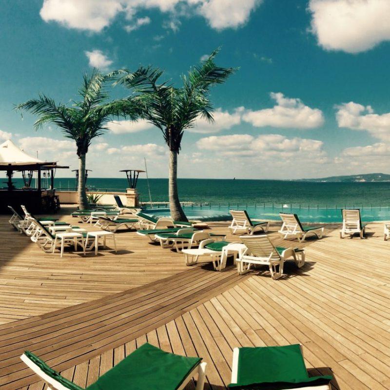 Hotéis & Resorts